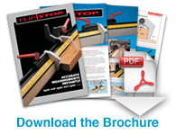 Click here to download our brochure